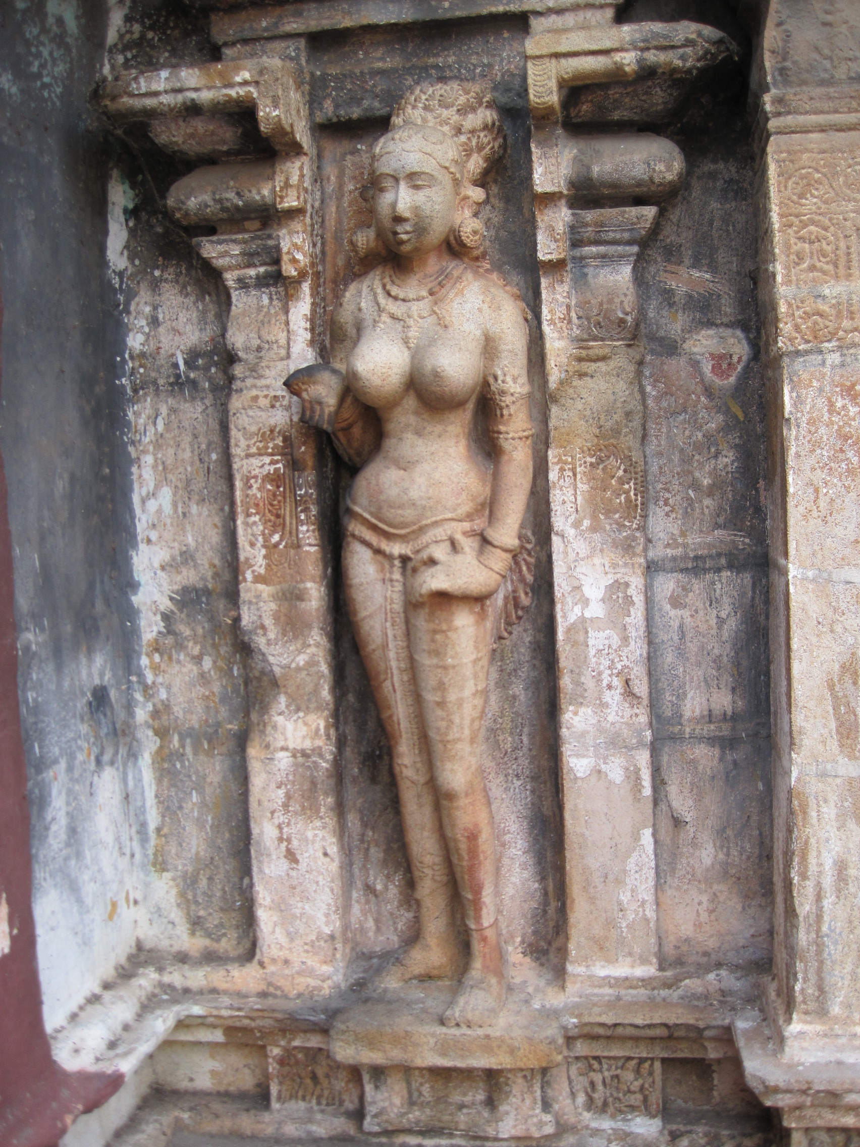 Nagesvara Temple Donor 4